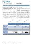 Illuminazione fissa - Gifas Elettromateriale Srl - Page 3