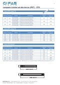 Illuminazione fissa - Gifas Elettromateriale Srl - Page 6