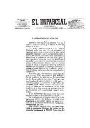 CASTRO URDIALES AÑO 1900 - Cantu Santa Ana