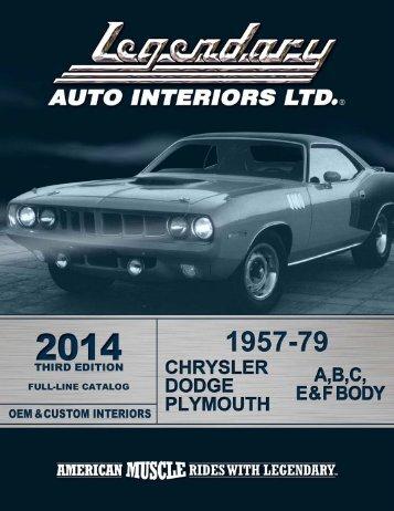 legendary auto interiors ltd vinyl tops