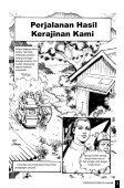 PERDAGANGAN YANG ADIL Komik - Non-Timber Forest Products ... - Page 3