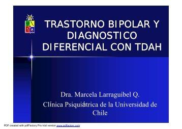 trastorno bipolar y diagnostico diferencial con tdah trastorno bipolar ...
