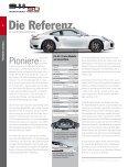 Der neue 911 Turbo. - Porsche - Page 4