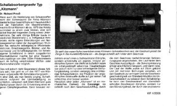 "Schallabsorbergewehr Typ ,,Kitzmann"" - Collectible Arms - Harry K ..."