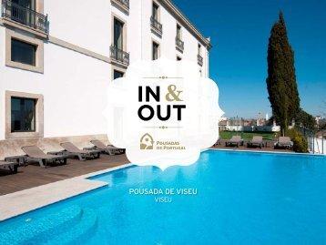 In & Out da Pousada de Viseu - Pousadas de Portugal