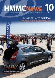 (ke stažení v pdf) číslo 41/Říjen 2011 - HYUNDAI Motor ...