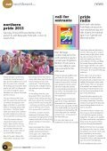 northeast 33 - out! northeast magazine - Page 4