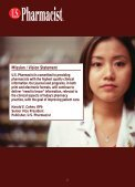 Download the 2009 Media Planning Guide PDF - US Pharmacist - Page 2