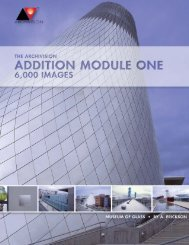 Click here to download PDF catalogue of Module One - Archivision