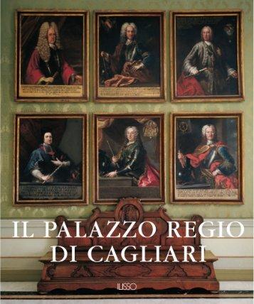 Il Palazzo Regio di Cagliari - Sardegna Cultura