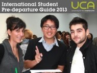 International Student Pre-departure Guide 2013 - holding page ...