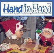 Hand in Hand 04/2006 - Albert-Schweitzer-Verband