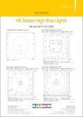 HB Series High Bay Lights - ColorStars - Page 2