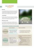 Guia de Urbanismo y Movilidad Sostenible - Page 6