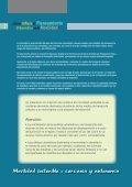 Guia de Urbanismo y Movilidad Sostenible - Page 7