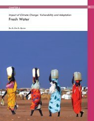 Fresh Water - Arab Forum for Environment and Development