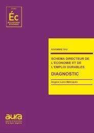 DIAGNOSTIC - Angers Loire Métropole