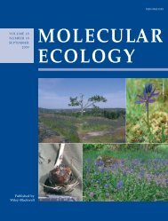 Published by Wiley-Blackwell - Gvsu