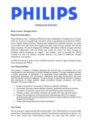 Ultrasound Scientist - Universum Talent Networks