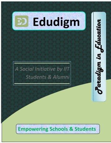 Paradigm in Education