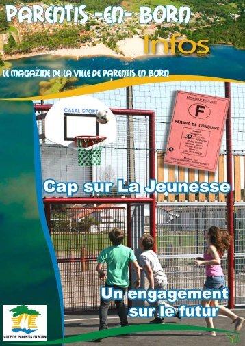 Parentis Infos N°35 Mai 2012.pdf - Parentis-en-Born