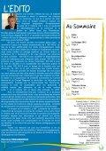 Parentis Infos N°35 Mai 2012.pdf - Parentis-en-Born - Page 2
