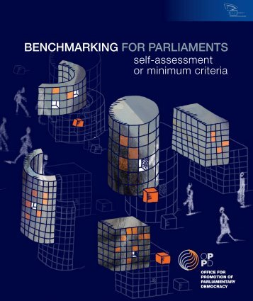 BENCHMARKING FOR PARLIAMENTS