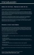 Introdu - Philips Lighting - Page 2