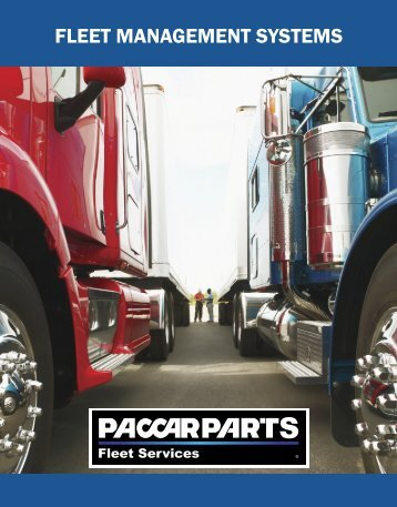 Download our brochure - Kenworth