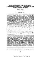 HeinOnline -- 66 U. Cin. L. Rev. 53 1997-1998