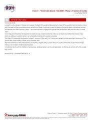 Inmobiliaria Osuna - Fase II