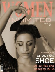 SHOE FOR