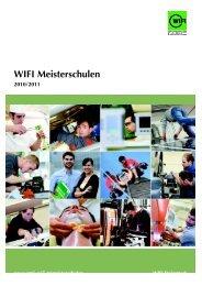 WIFI Meisterschulen