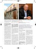 """""""El turismo cultural es una base esencial para nuestro proyecto de ... - Page 3"""