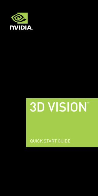 3D VISION™