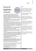 July Issue - Warehousing and Logistics International - Page 3