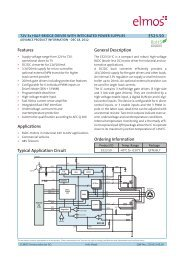 E523.50 Features Applications Typical Application Circuit General ...