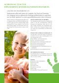 ausbildung zum/zur diplomierten Kindergesundheitstrainer/in - Seite 2