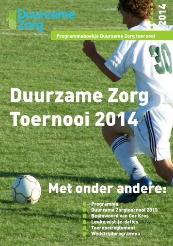 Duurzame-zorg-toernooi-2014