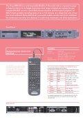 MDS-E12 - ATK Audiotek - Page 3