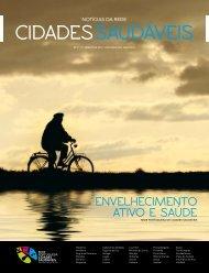 Noticias da Rede Cidades Saudáveis - nº 7 - 1º ... - Lisboa Solidária