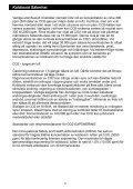 Trädgårds CO -Controller - Ecotechnics - Page 7