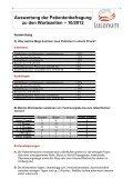 Patientenbefragung zu den Wartezeiten - Seite 2