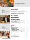 Weihnachtsbräuche aus aller Welt - Pfarrei St. Anton Regensburg - Page 2
