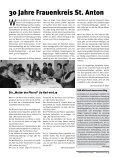 Weihnachtsbräuche aus aller Welt - Pfarrei St. Anton Regensburg - Page 5