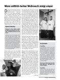 Weihnachtsbräuche aus aller Welt - Pfarrei St. Anton Regensburg - Page 7