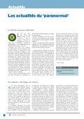 Si votre interlocuteur est un - Observatoire Zététique - Page 6