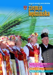 Błysku - Starostwo Powiatowe w Będzinie
