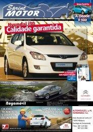 Calidade garantida - Sprint Motor