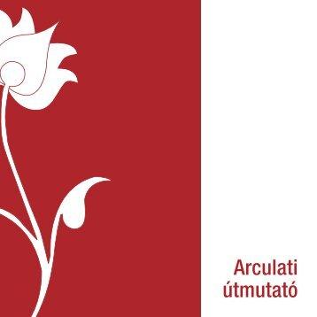 ÚMVP arculati kézikönyv - Magyar Nemzeti Vidéki Hálózat